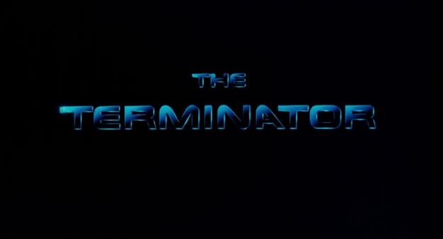 Terminator - générique