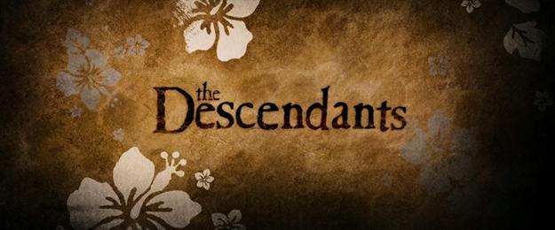 The Descendants - générique
