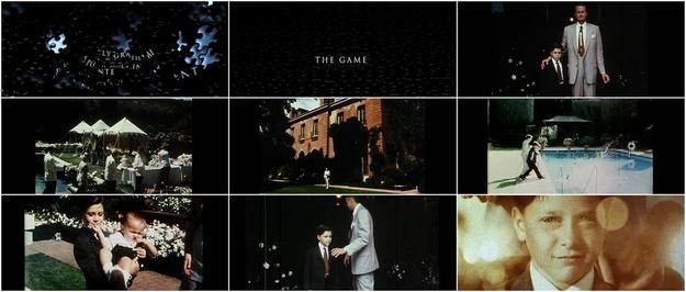 The Game - générique
