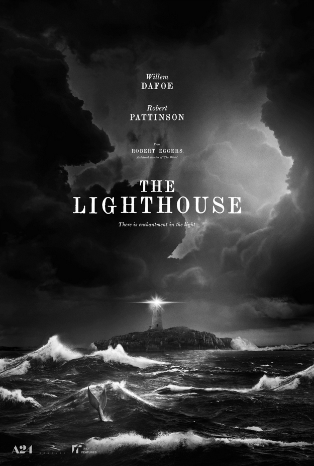 The Lighthouse - affiche