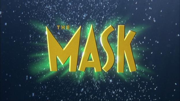 The Mask - générique