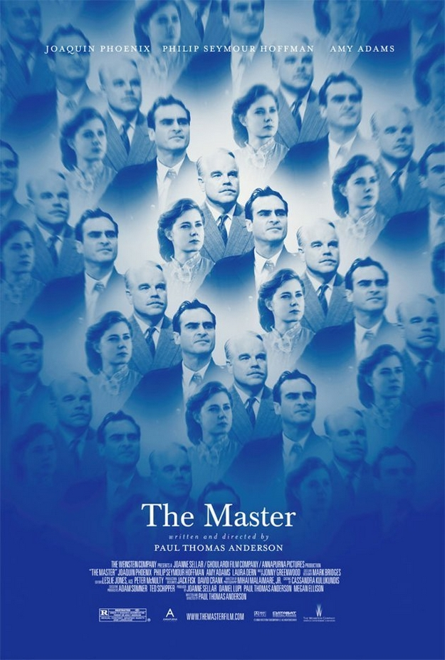 The Master - affiche