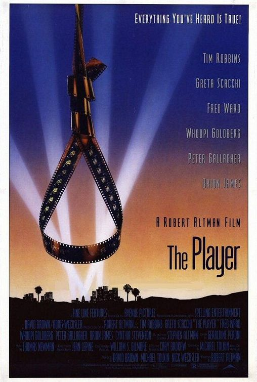 The Player - affiche