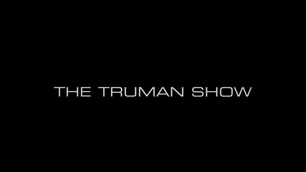 The Truman Show - générique