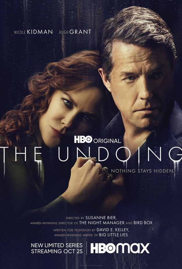 The Undoing - affiche