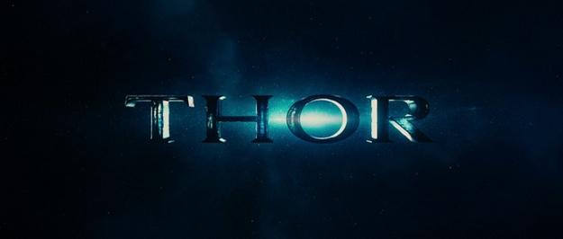 Thor - générique