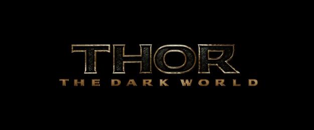 Thor le monde des ténèbres - générique