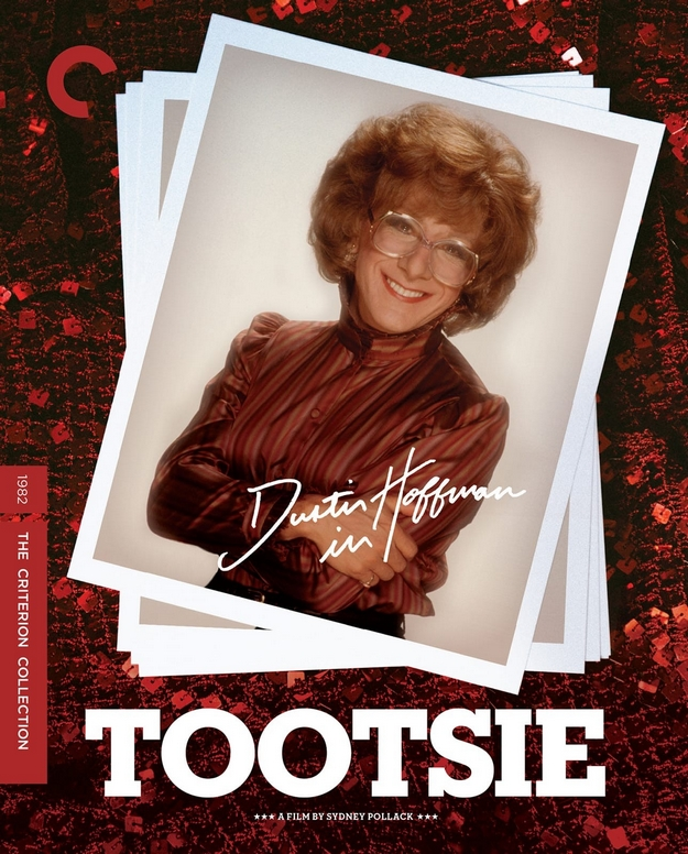 Tootsie - The Criterion Collection