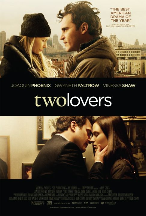 Two Lovers - affiche