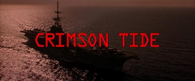 USS Alabama - générique