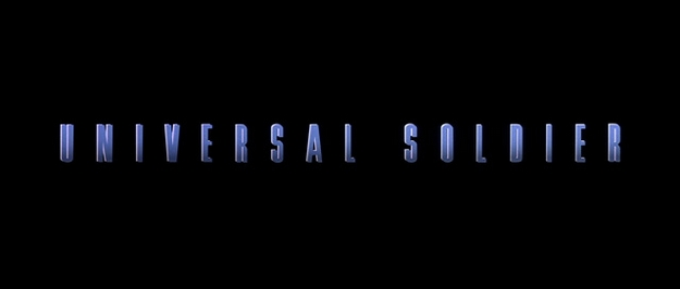 Universal Soldier - générique