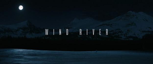 Wind River - générique